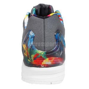 nike shox chaussures de danse am - Adidas Originals ZX Flux Grey Light Onix Mens Running Shoes ...