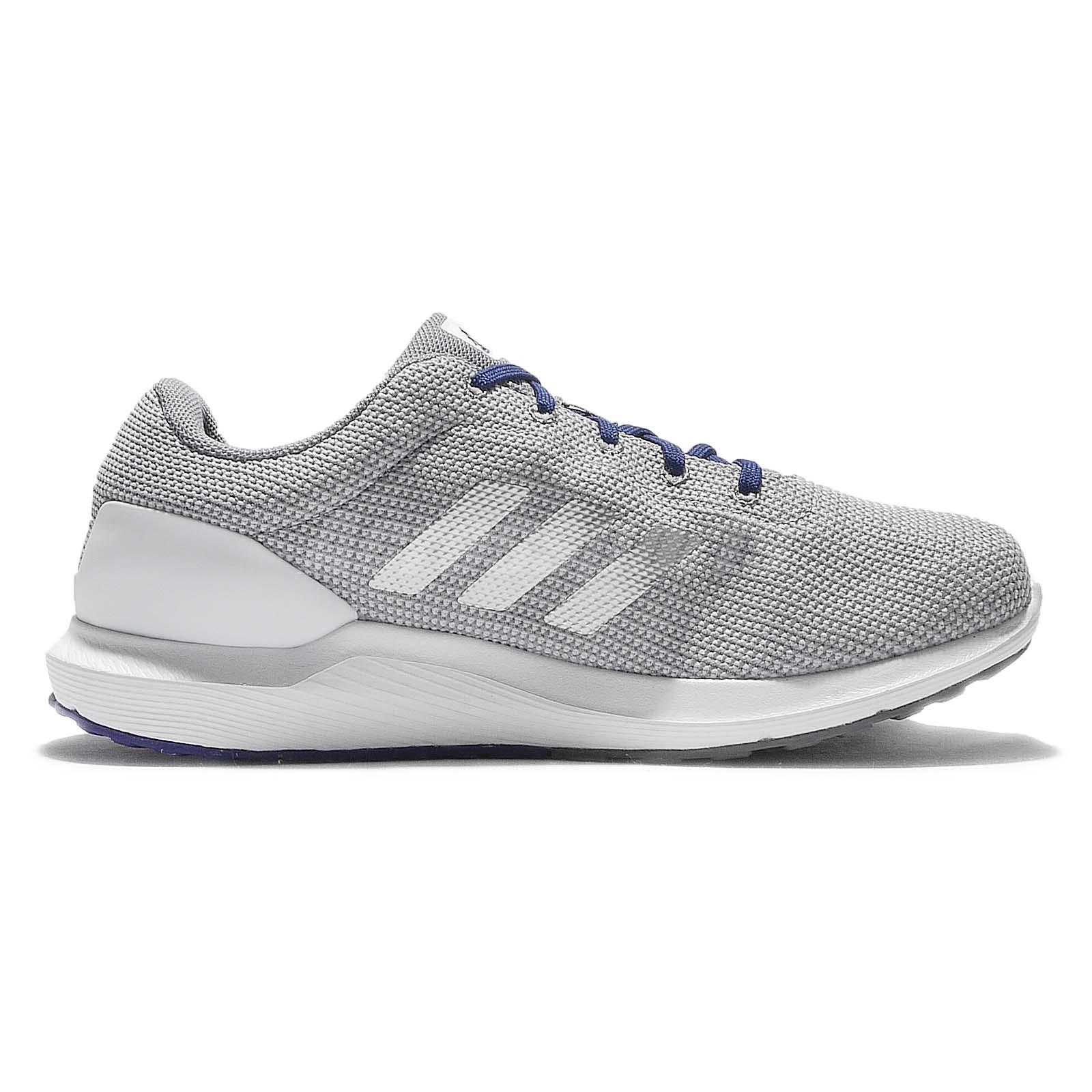 mens grey adidas trainers