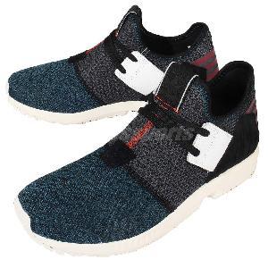 Adidas Zx Flux Plus Navy