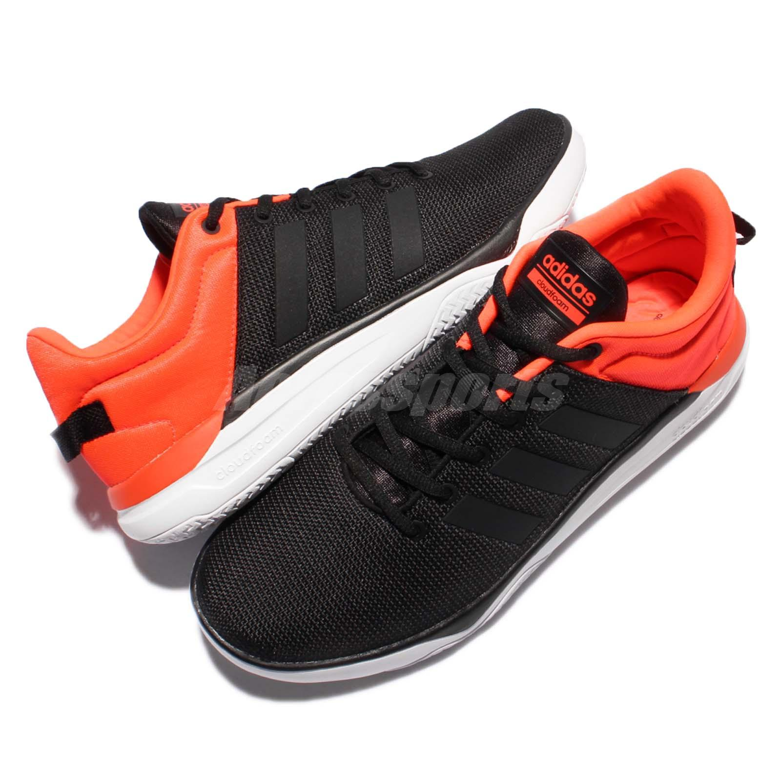 adidas neo label red