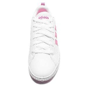 adidas neo label rosa