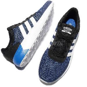 Adidas Neo Men&s Cloudfoam Race Running Shoe