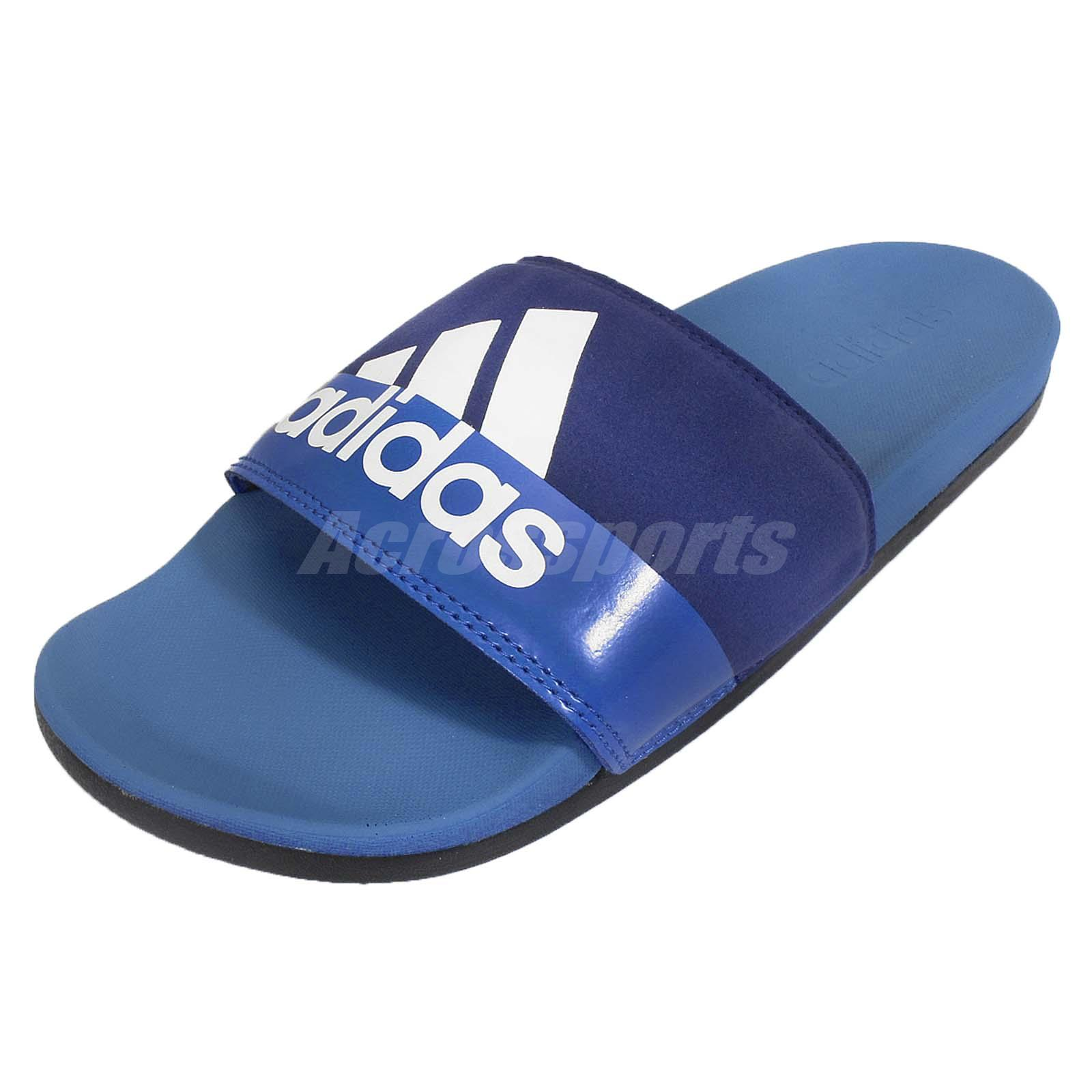 adidas new slippers