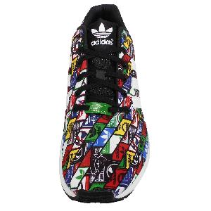 addidas zx flux Color