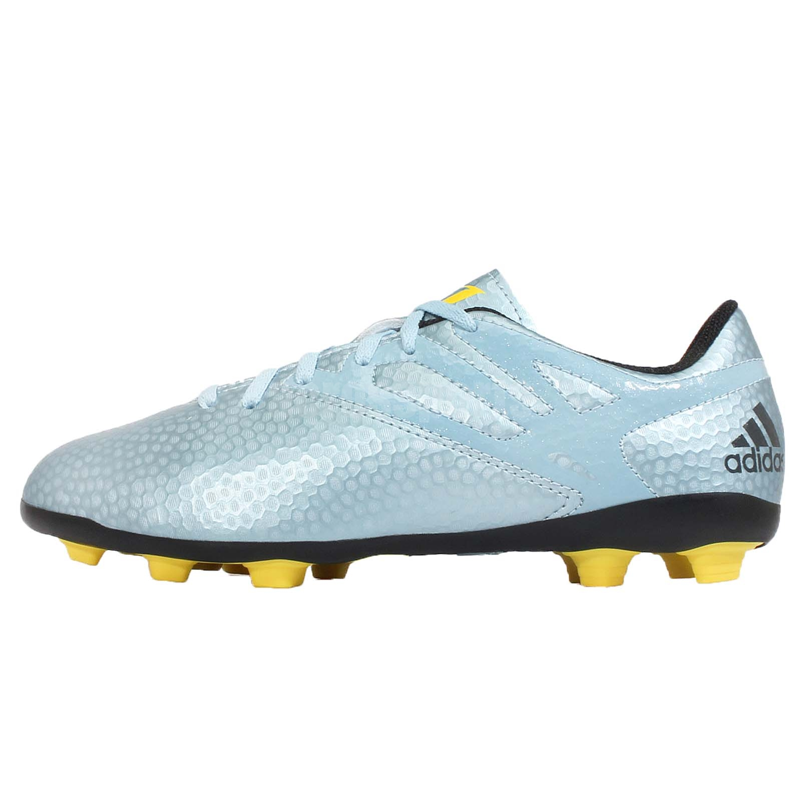 adidas messi 15 4 fxg j lionel messi blue youth