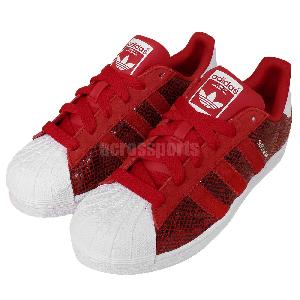 Adidas Superstar Rouge Croco
