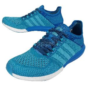 adidas cosmic boost blue