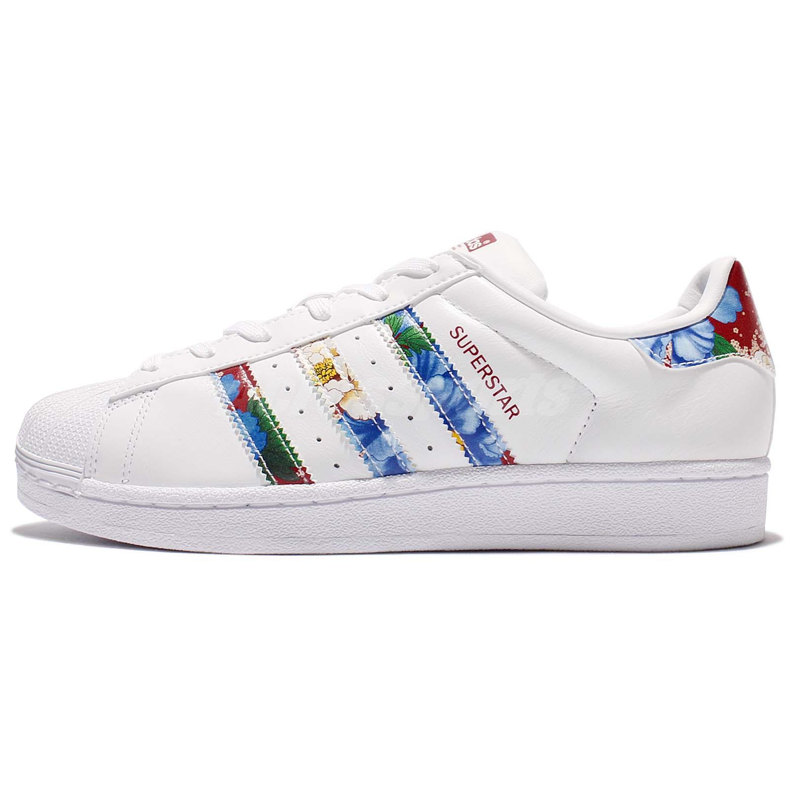 Adidas superstar w multicolore sneakerdiscount originali.