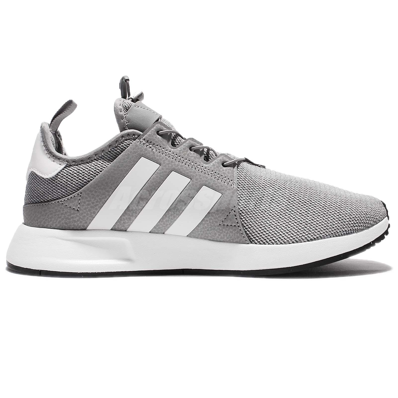 white adidas trainers mens