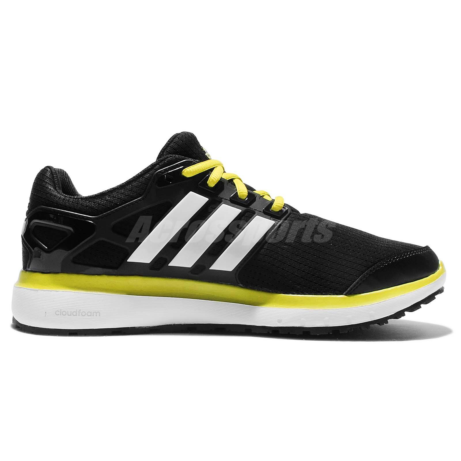 Men's Adidas Energy Boost 3 Louisiana Running Walking Co.