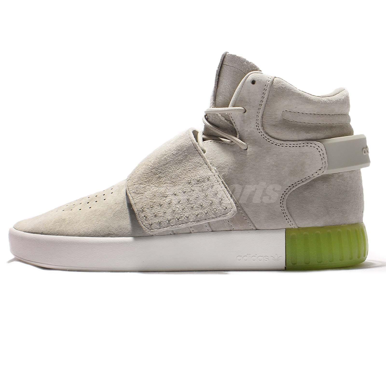 Adidas Tubular Invader Yeezy