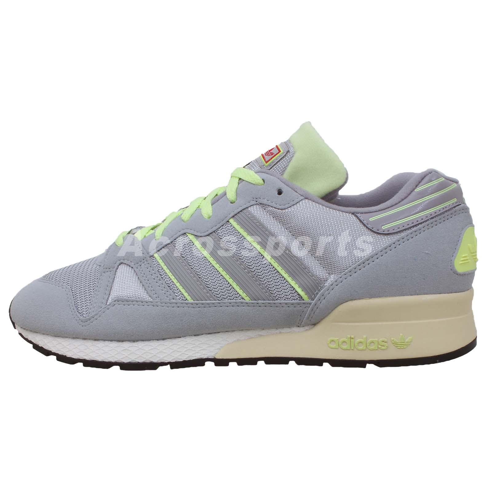 adidas originals zx 710 mens retro running shoes fashion