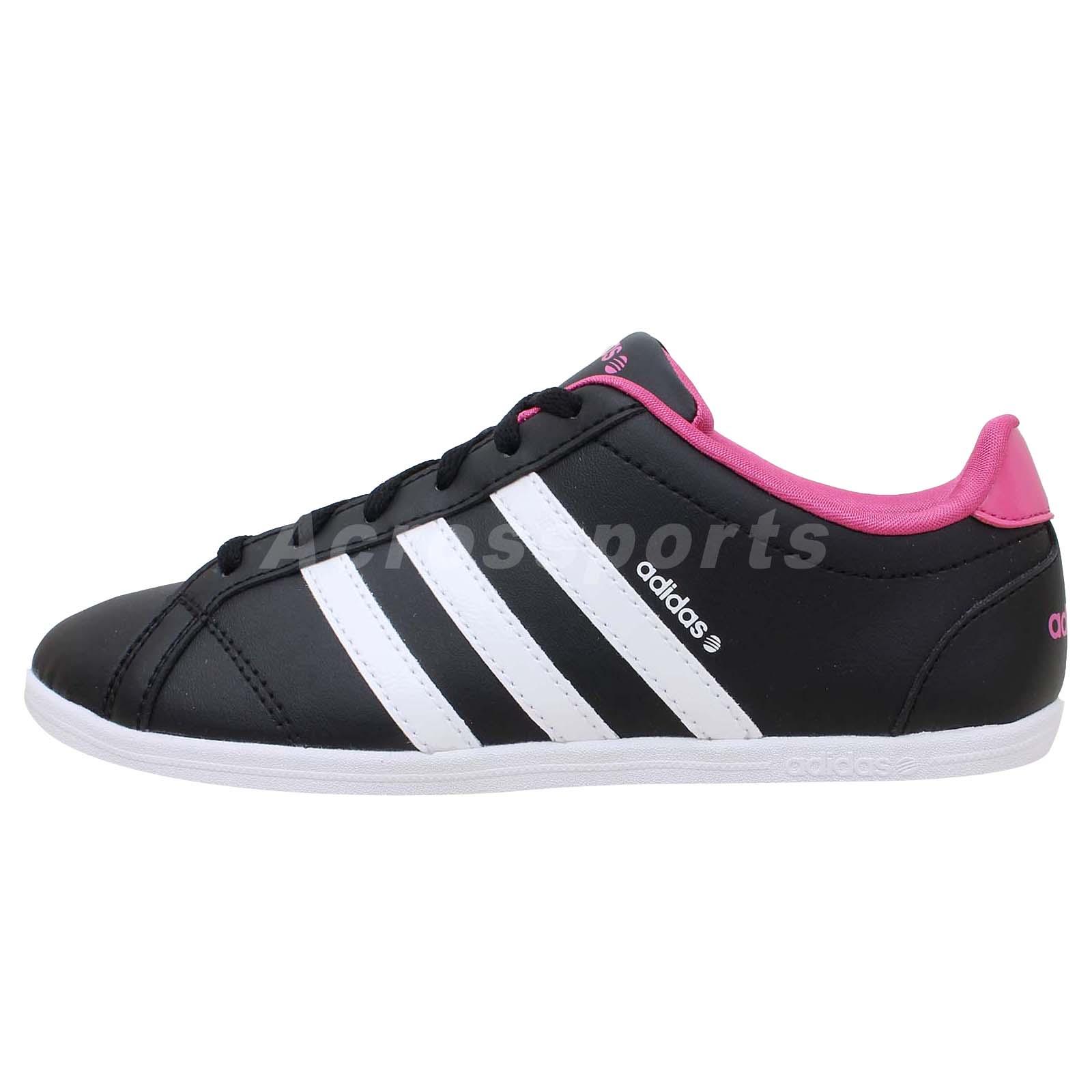Adidas Pink Schwarz