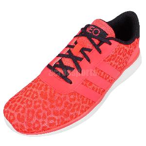 Adidas Neo Lite Racer Red