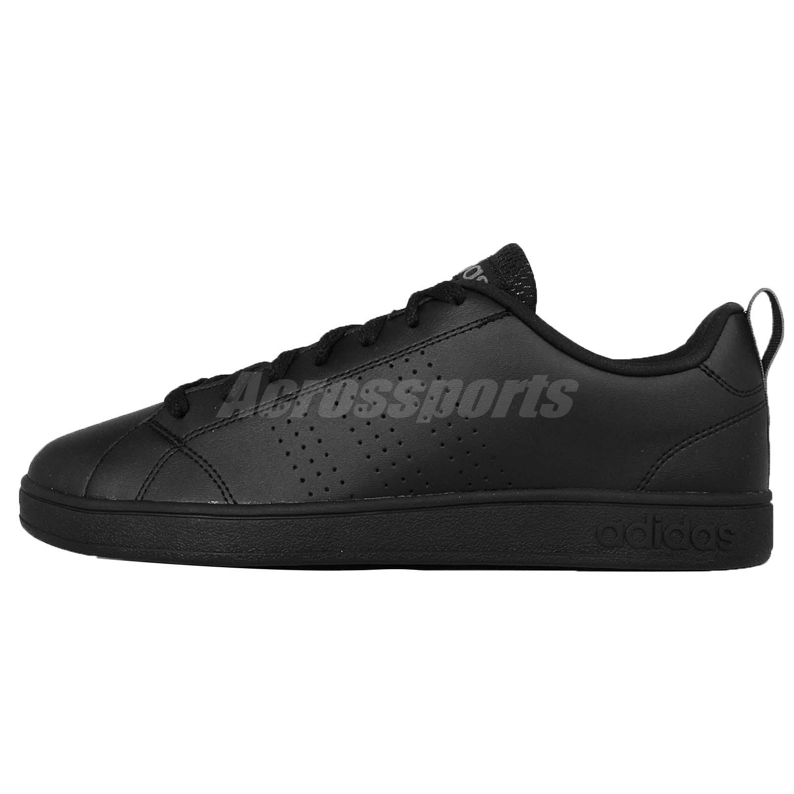 adidas neo black sneakers stockholmsnyheter nu