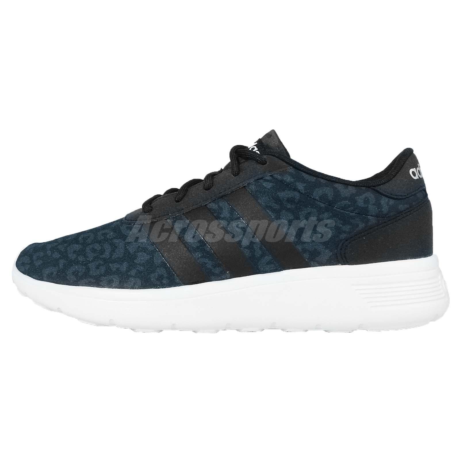 Adidas Neo Lite Racer Leopard Sneaker los-granados