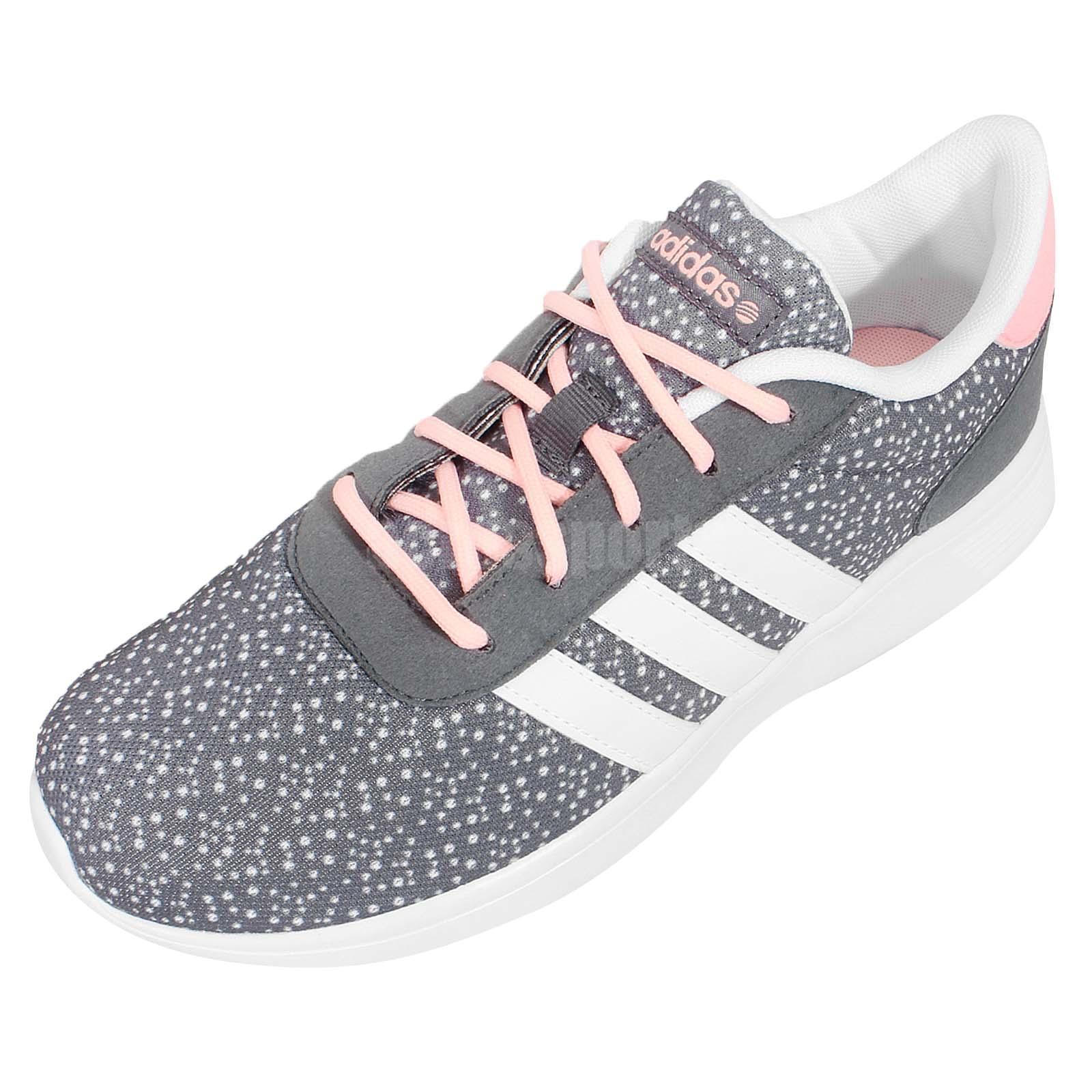 Adidas Neo Grey Pink