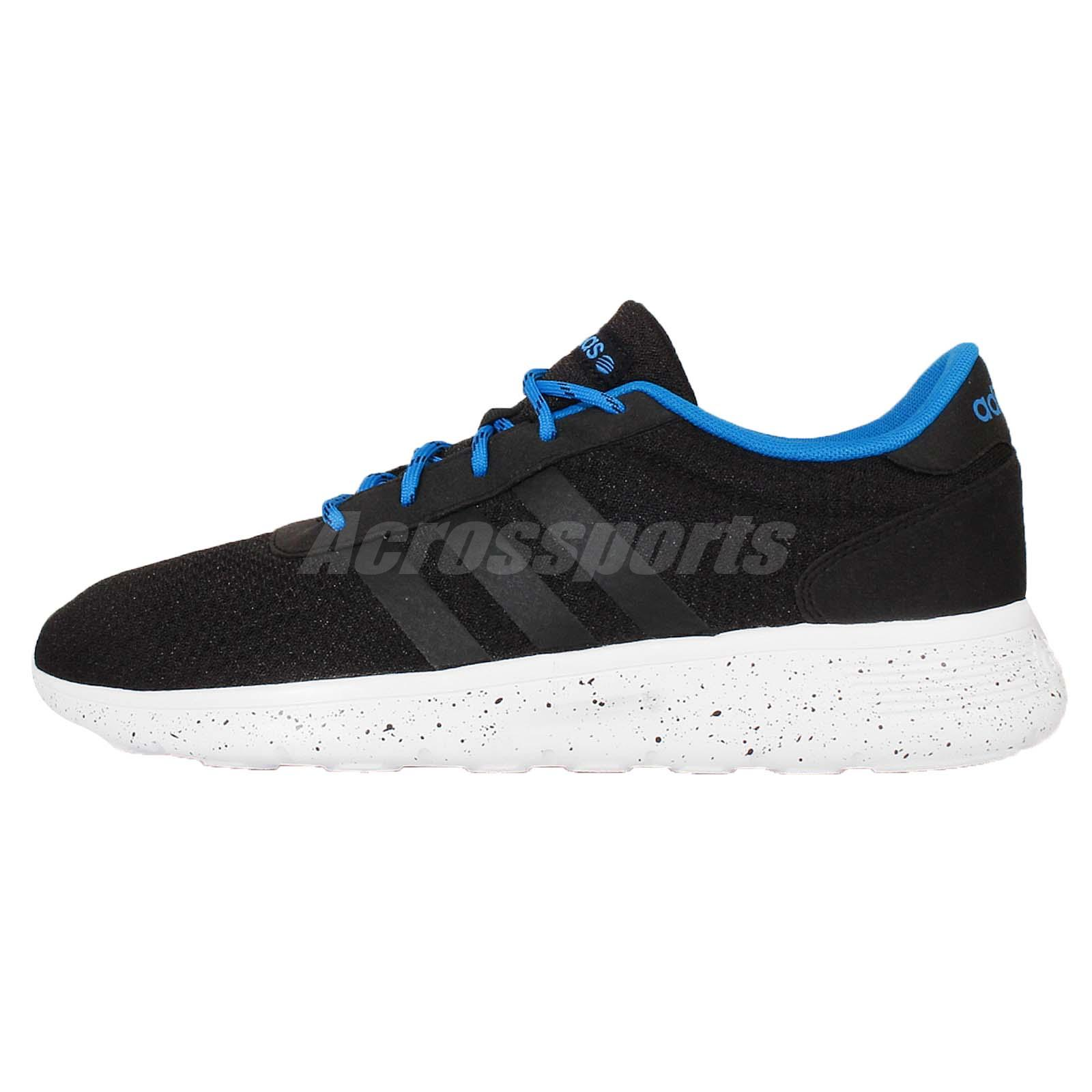 adidas neo label lite racer mens running shoes lightweight. Black Bedroom Furniture Sets. Home Design Ideas