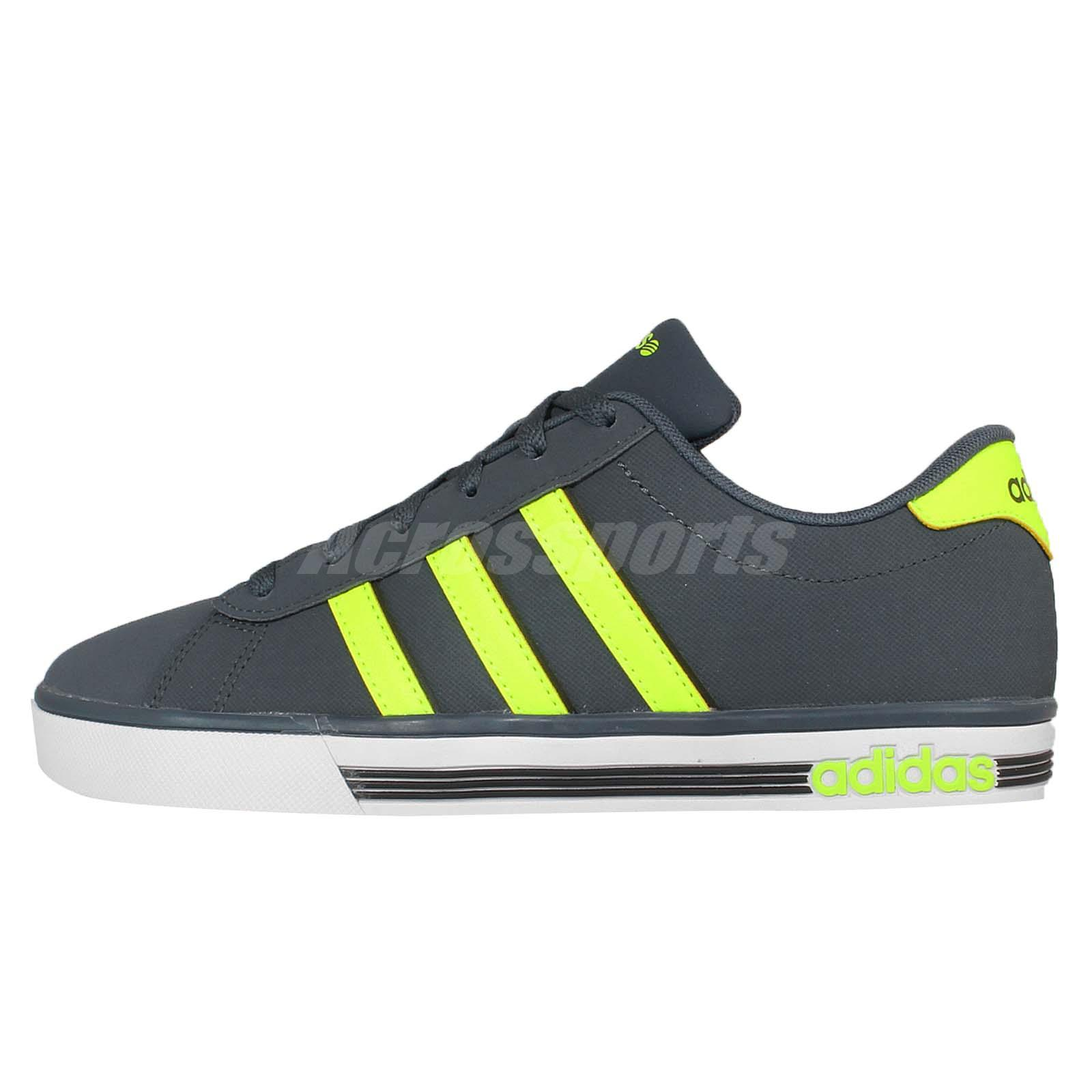 adidas neo daily team low