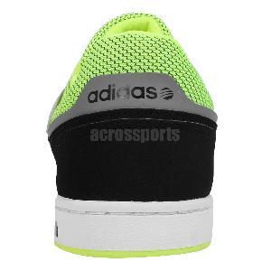 Adidas Neo Derby Set Black Green