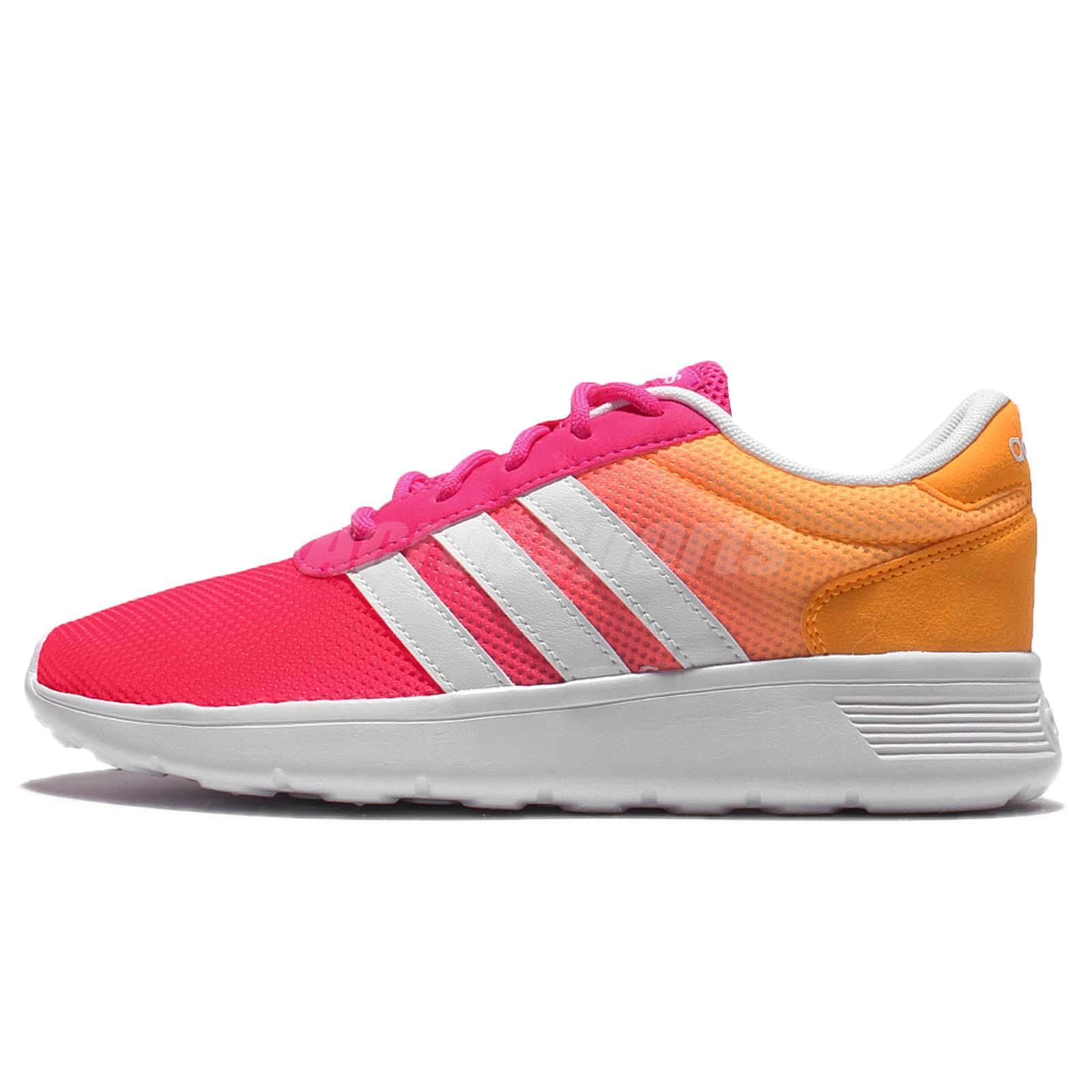 adidas neo damen sneaker rosa