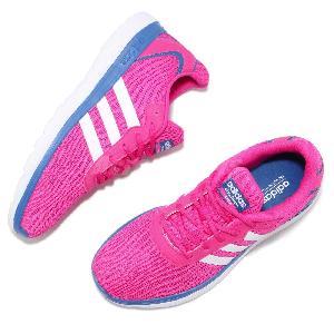 Adidas Neo Cloudfoam Pink
