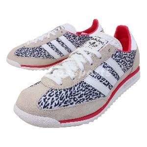 Adidas Sl 72 Leopard