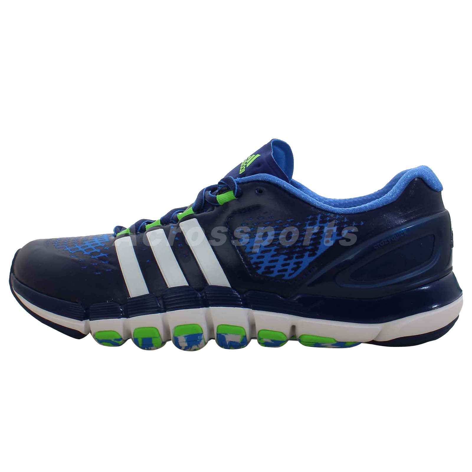 adidas adipure crazyquick tr mens cross running