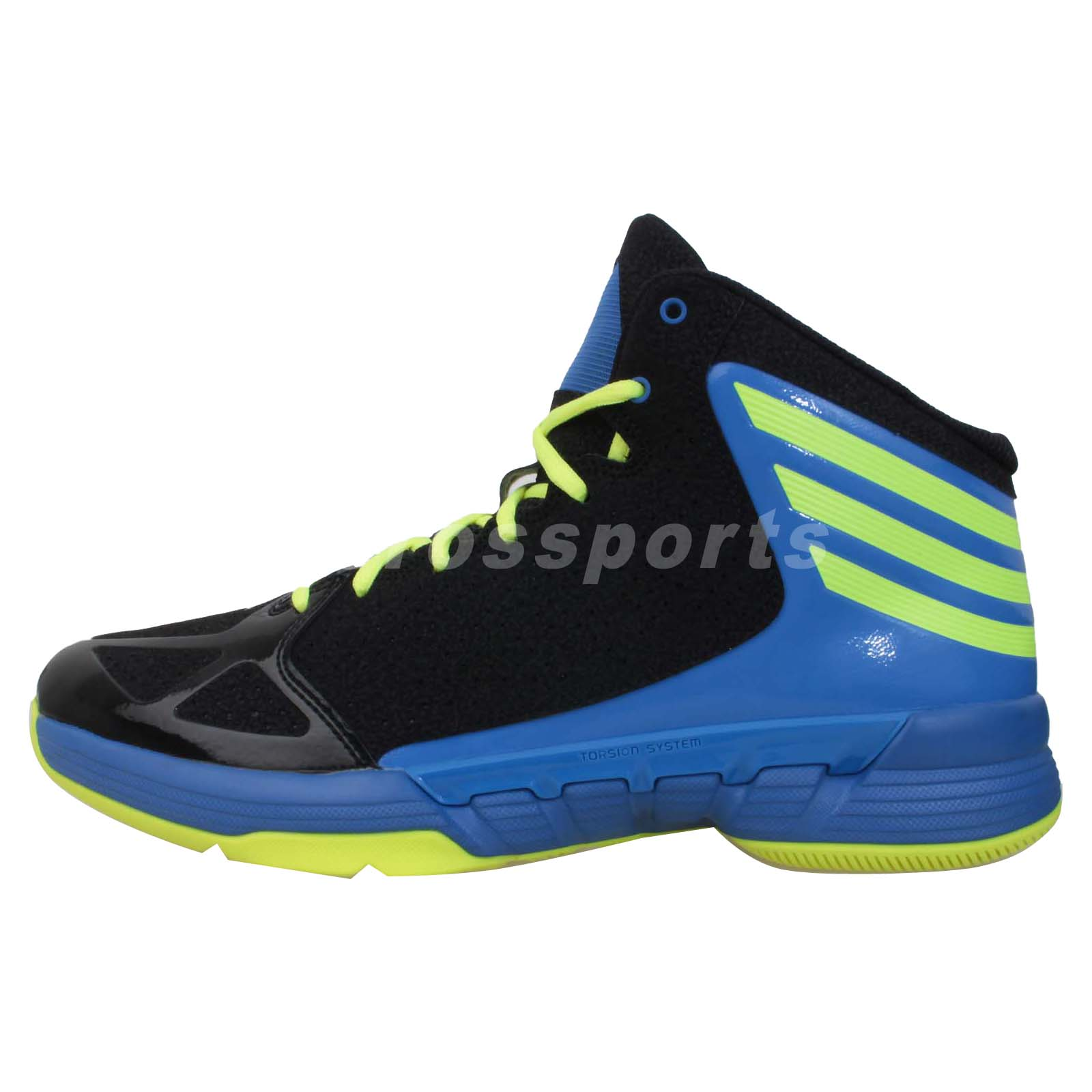 Shoes For Men 2013 Adidas Adidas Mad Hand...