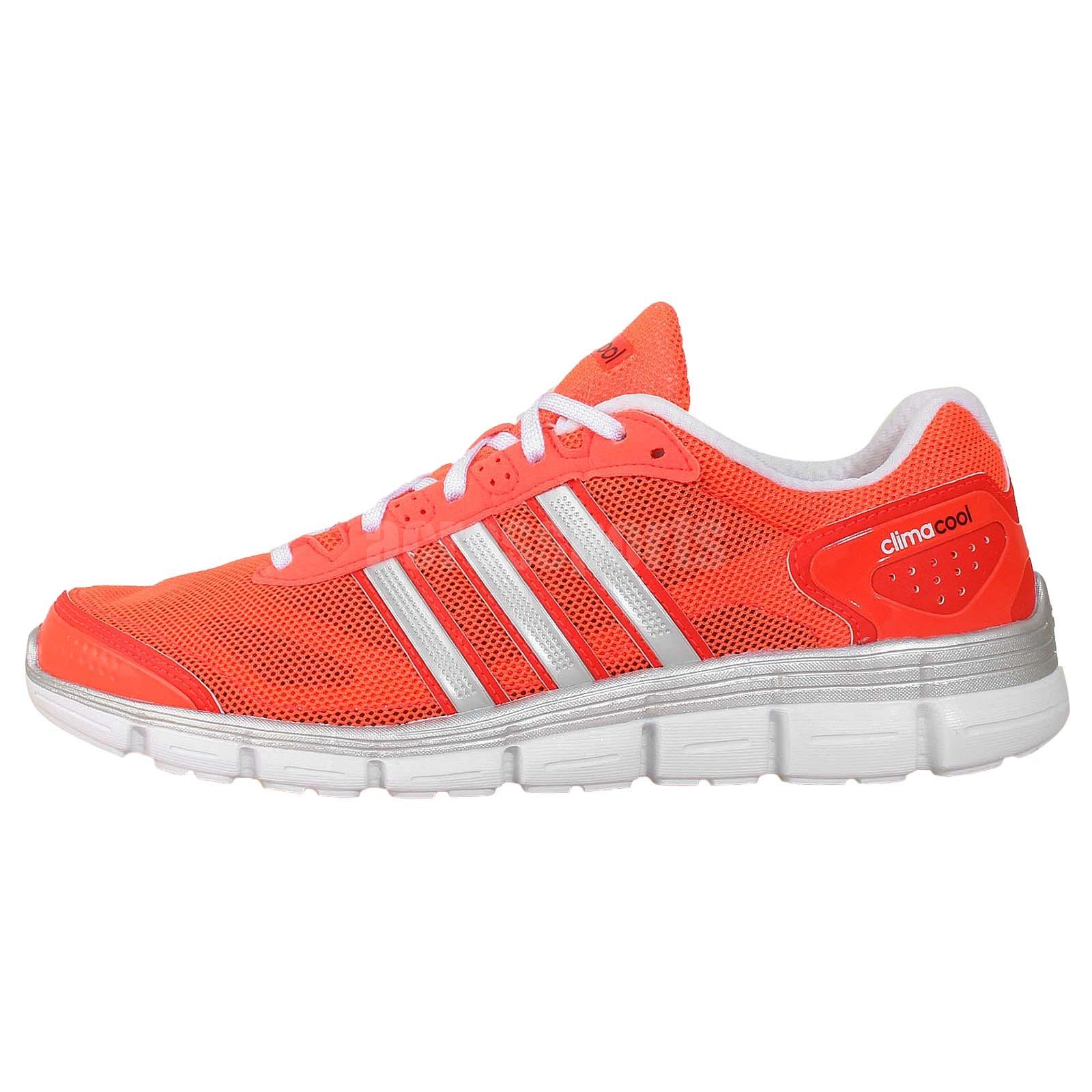 adidas climacool shoes orange