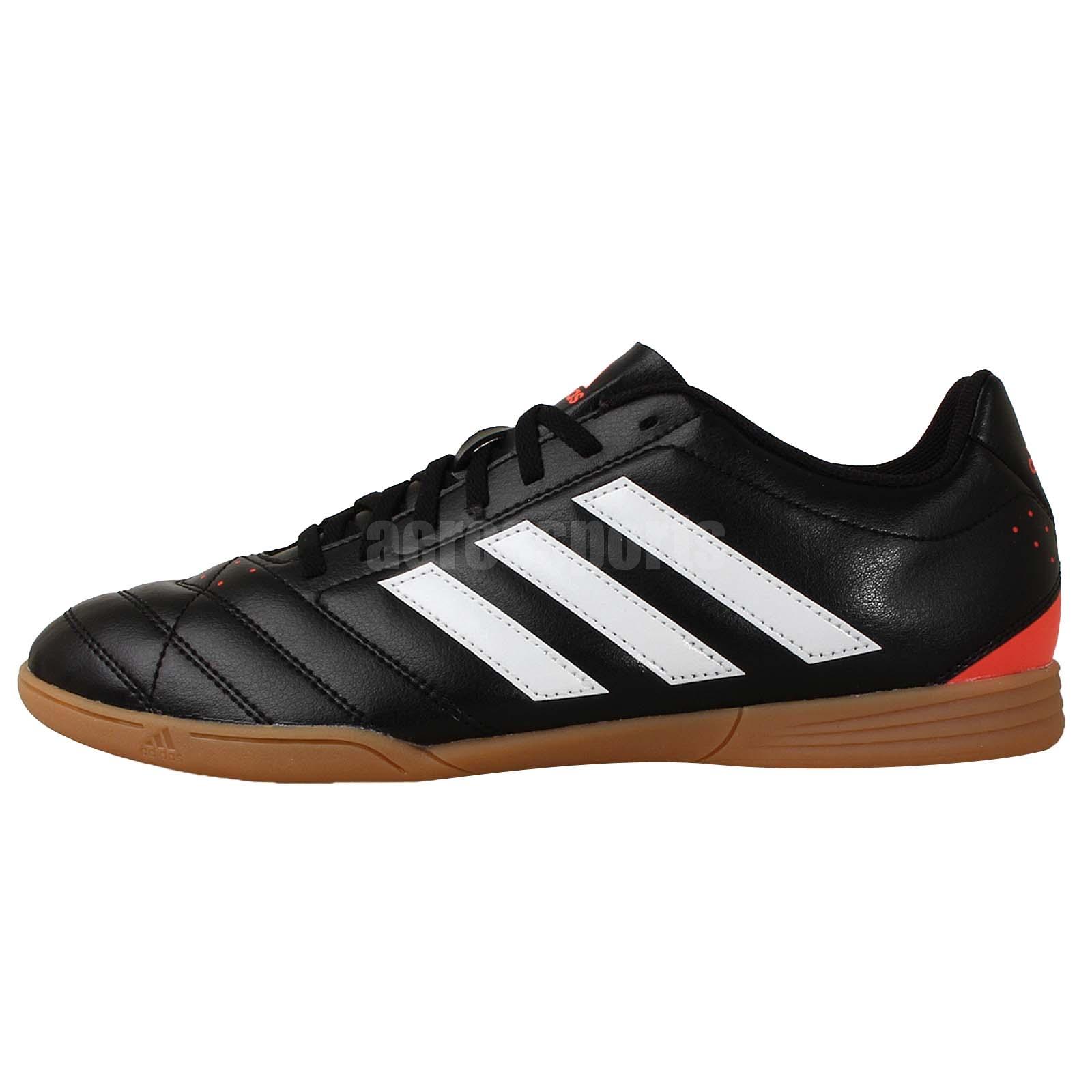 adidas goletto v in black white 2014 mens soccer