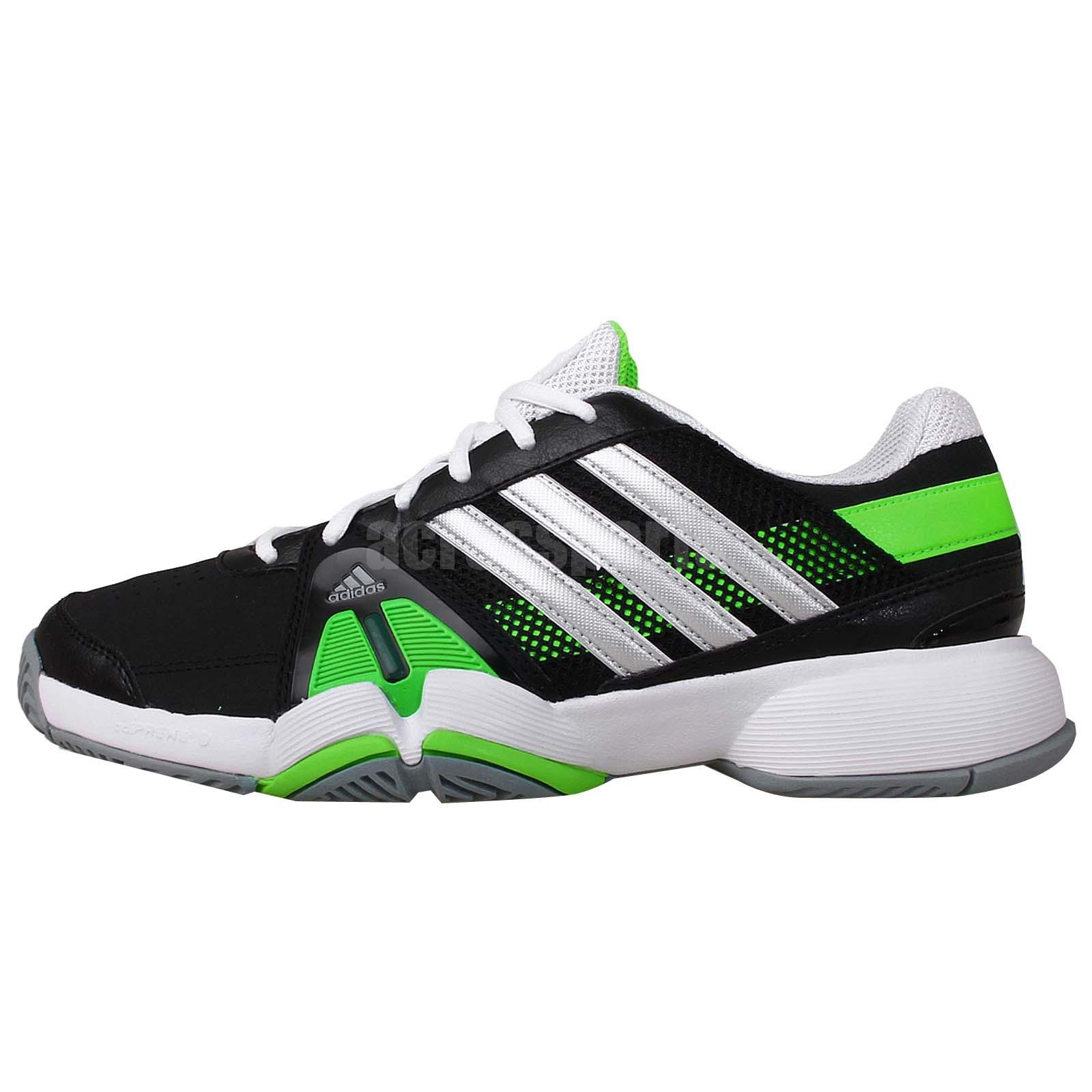 Custom Made Adidas Tennis Shoes