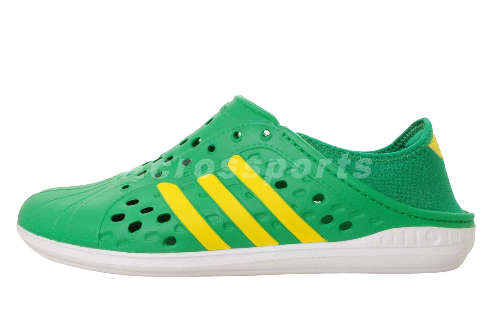 adidas beach shoes