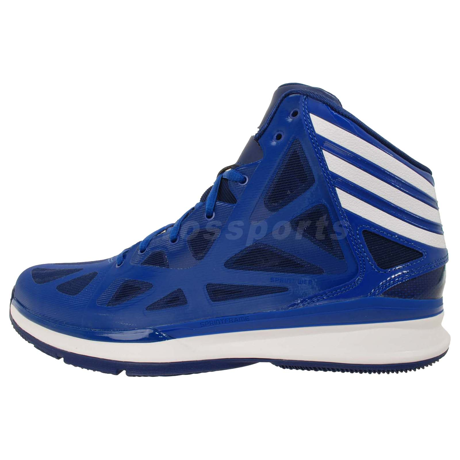 Shoes For Men 2013 Adidas Adidas Crazy Sh...