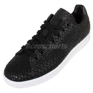 Adidas Stan Smith Black Animal Print