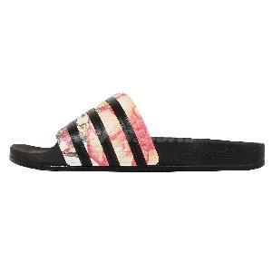 Adidas Adilette W The Farm Pack Black Womens Sandal Slide Slipper S75567