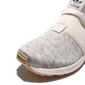 adidas Originals ZX Flux Women's Running Shoes Utility Grey