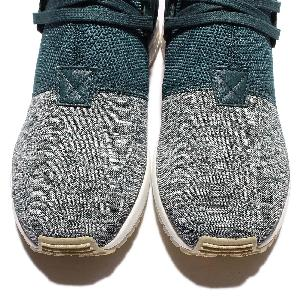 Adidas Zx Flux Plus Grey