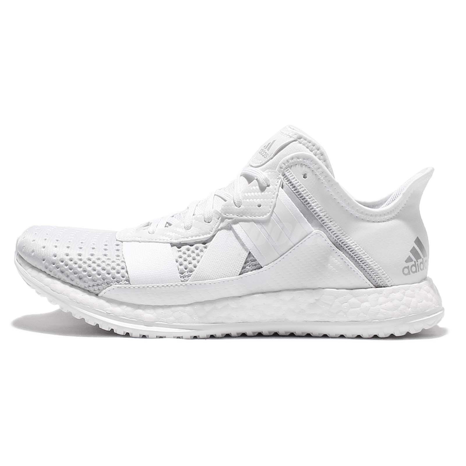 Adidas hombre  Pure Boost ZG Trainer Cross training zapatos los granados