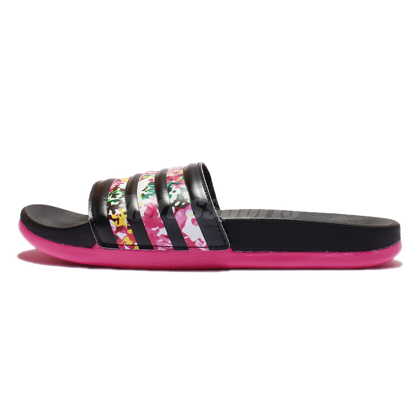 Amazing Adidas Originals Adilette Slides Womenu0026#39;s | JD Sports