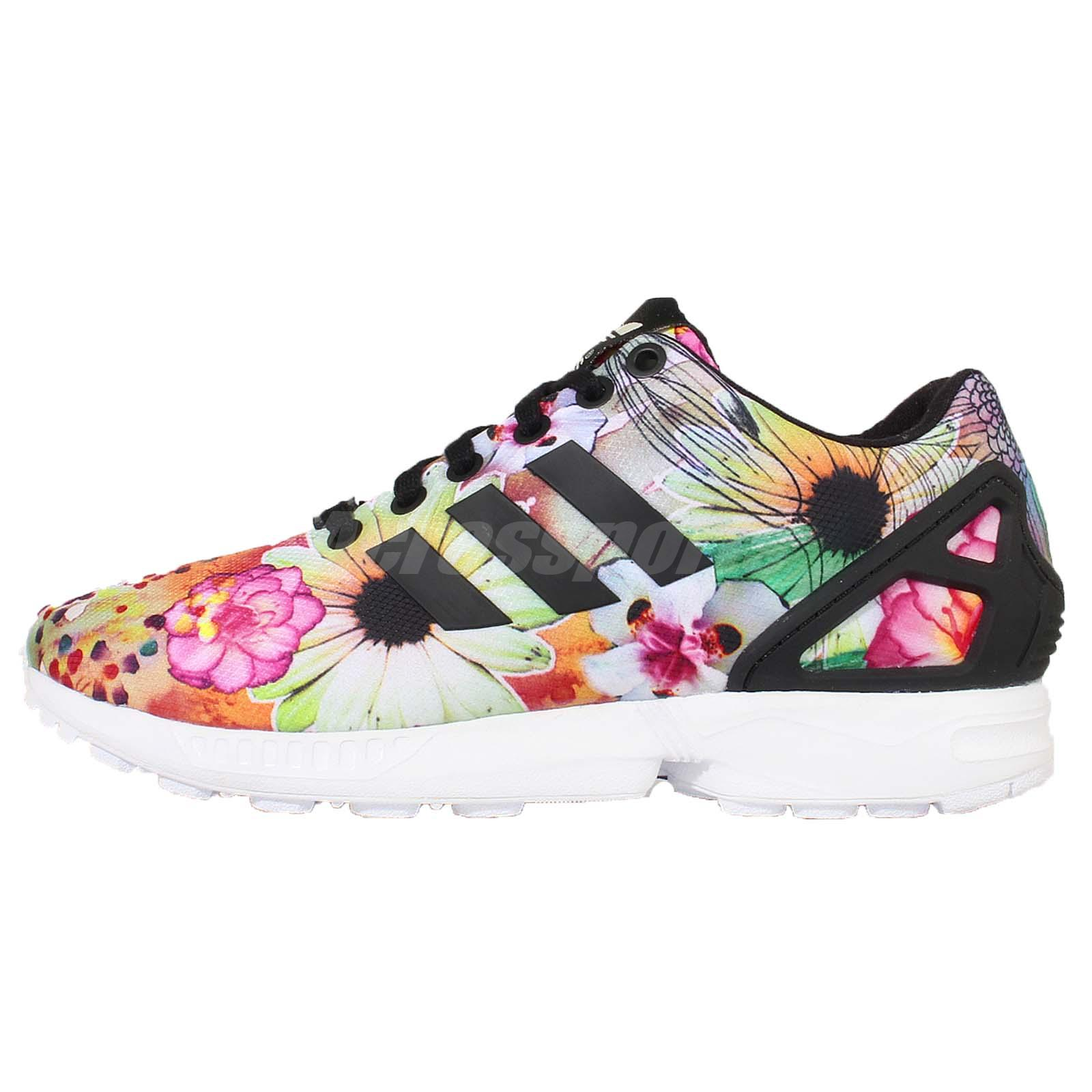 Adidas Flux Womens Floral