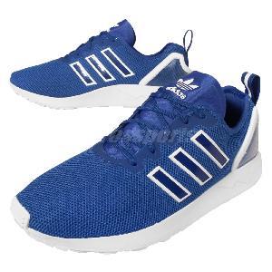 Adidas Flux Adv Blue
