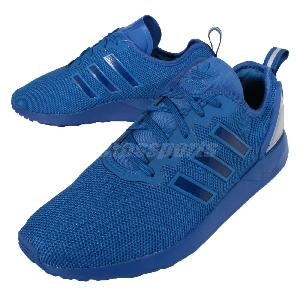 Adidas Originals Blue Sneakers