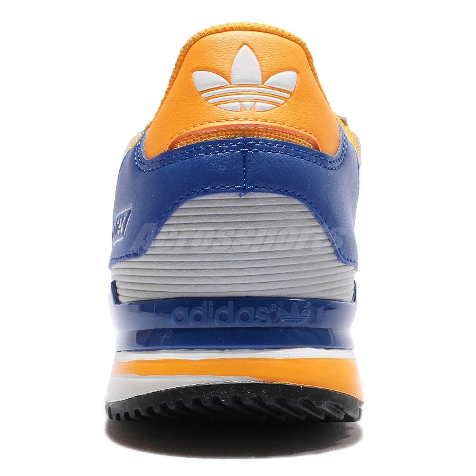 adidas zx 750 unisex yellow