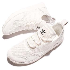 Adidas Zx Flux Adv Beige