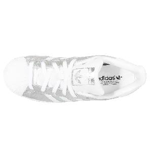 Adidas Superstar Womens Holographic