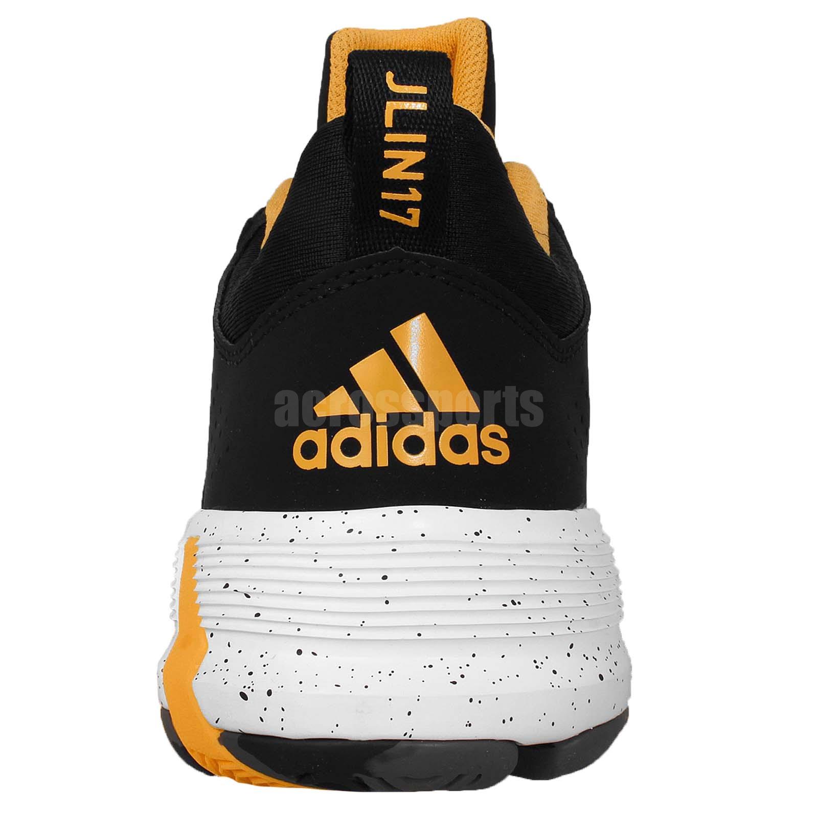 Adidas Crazyquick Street Black Gold 2015 Mens Basketball Shoes Sneakers    eBay