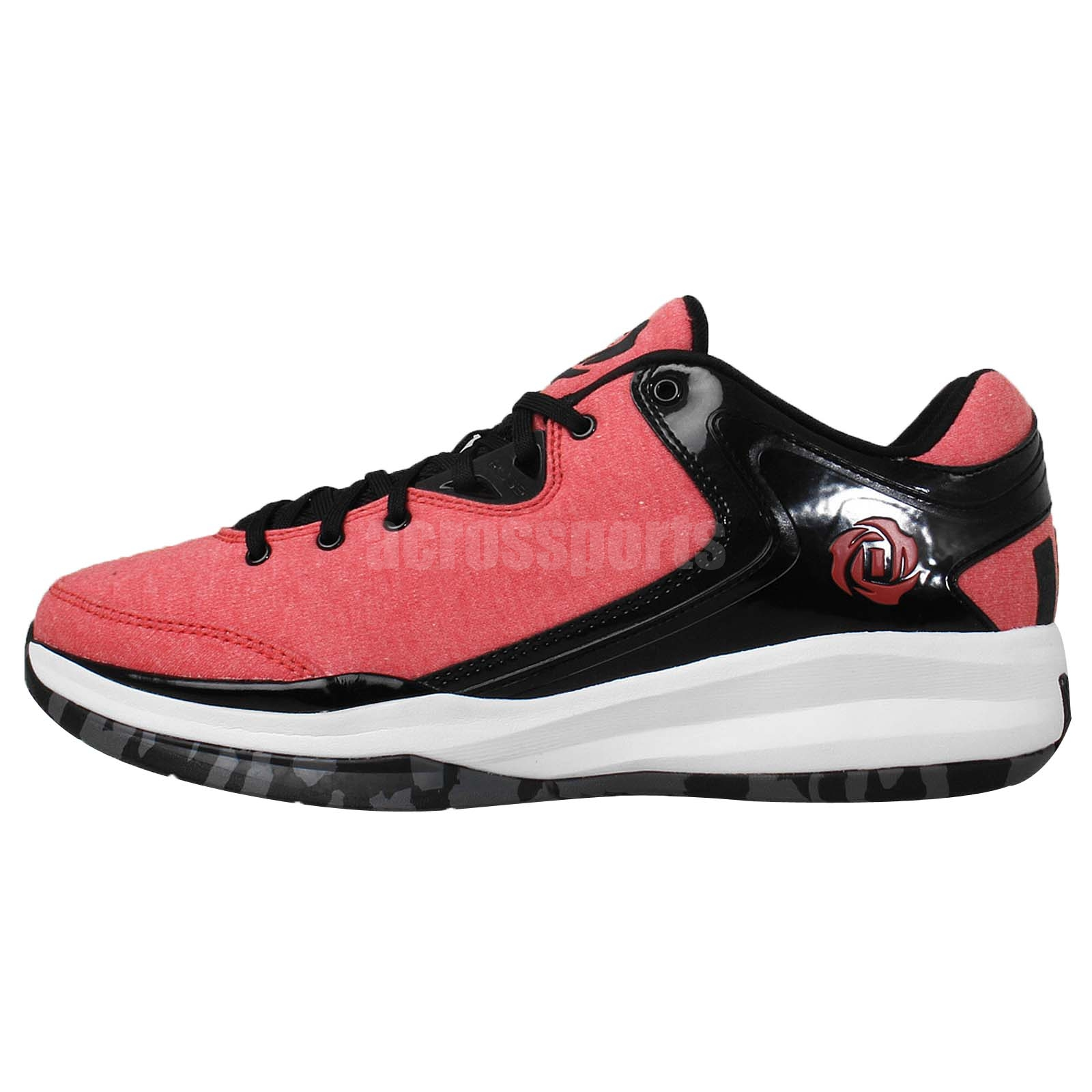 Adidas D Rose Englewood III Low 3 Derrick Rose Mens Basketball Shoes Pick 1 | eBay