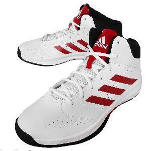 adidas isolation basketball