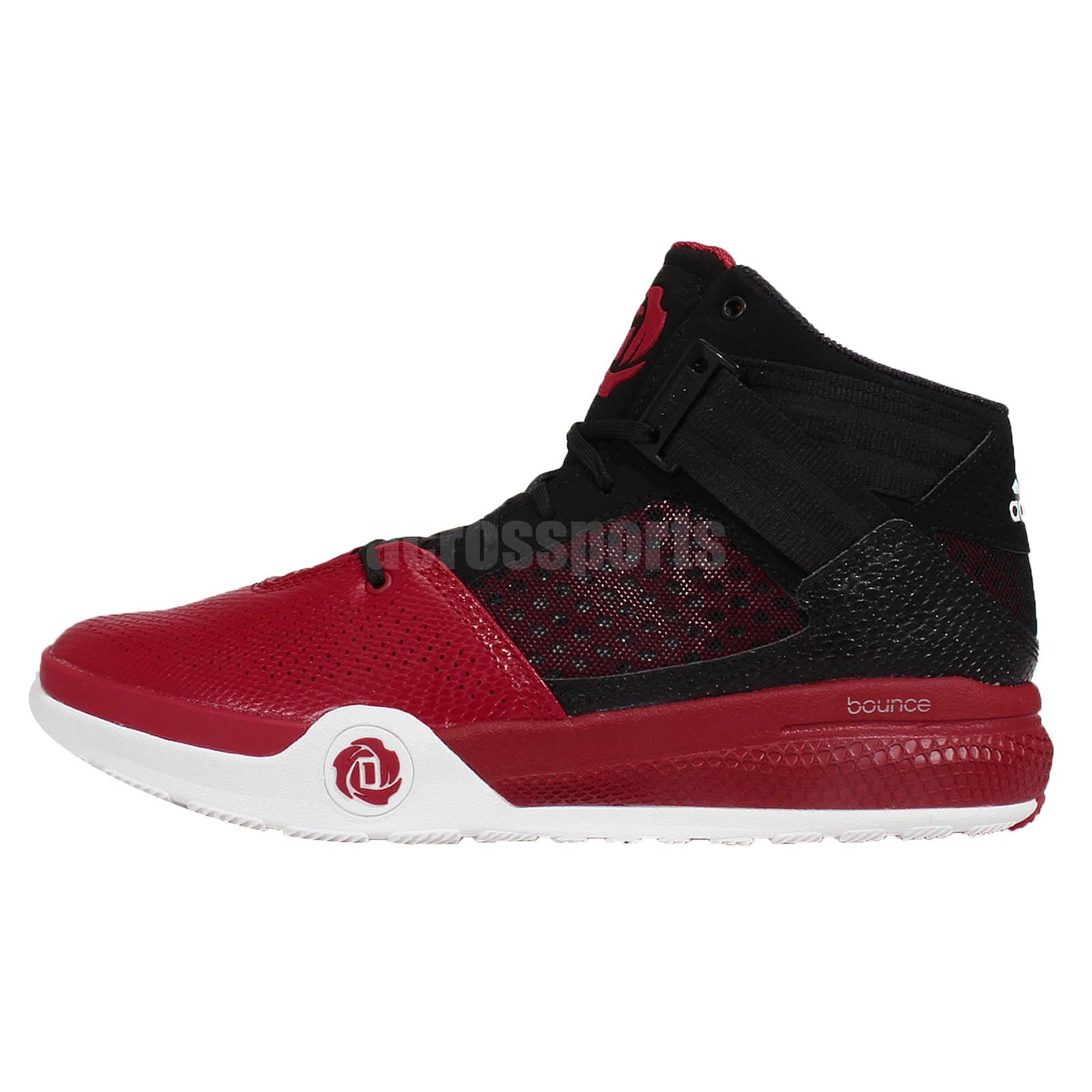 Derrick Rose Basketball Shoes | Basketball Scores